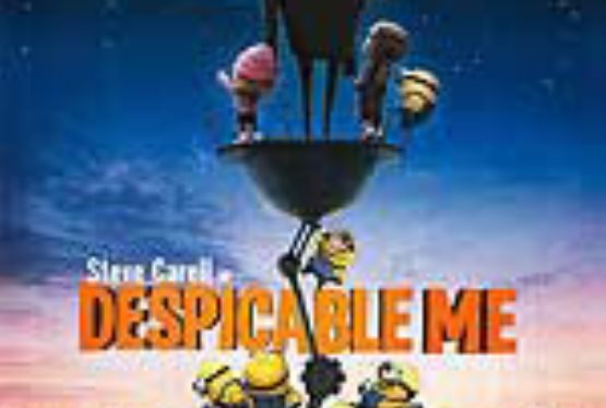 Al Pacino Makes His Animated Debut with Despicable Me 2