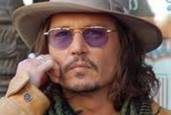Johnny Depp Collaborates with Disney for The Night Stalker