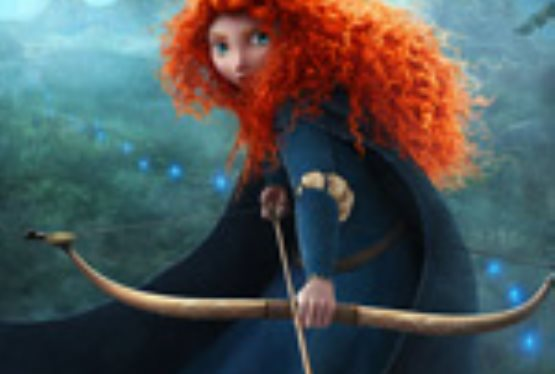 Disney-Pixar Brave to Close The Edinburgh International Film Festival