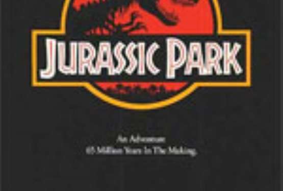 Jurassic Park To Be Re-Released in 3D Next Summer
