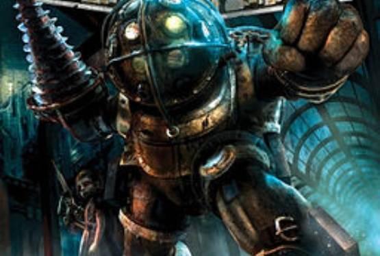 Bioshock Movie In Limbo Again