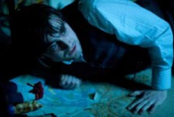 Daniel Radcliffe's Woman In Black To Get Sequel
