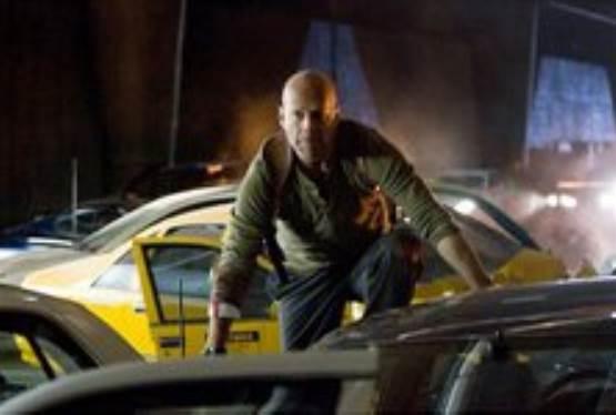 Villains Cast for Die Hard 5