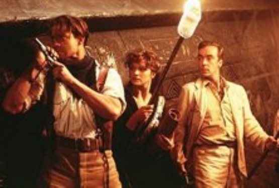 The Mummy To Get A Reboot