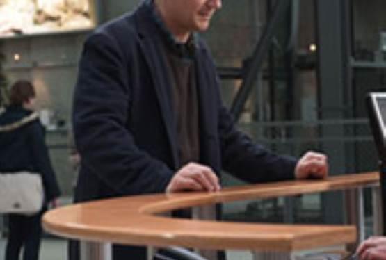 Liam Neeson To Star in Non Stop