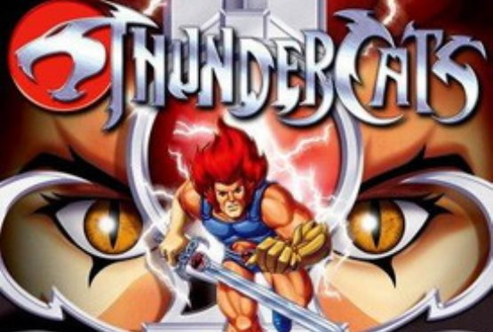 Computer Generated Thundercats Film?