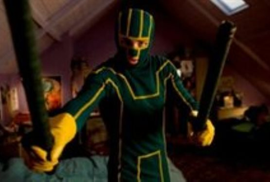 Kick-Ass 2: Balls To The Wall Production Update