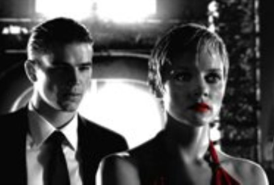 Sin City 2 Gets a Release Date