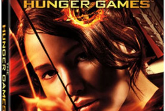 Hunger Games Blu-ray Release Date Set For 12:01 AM 8/18/2012