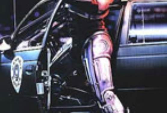 Oldman and Kinnaman to Star in Robocop Reboot