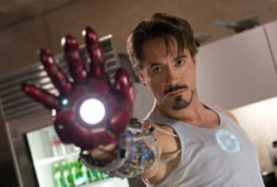 Marvel Increases Iron Man 3 Budget