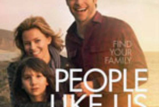 Win Complimentary Passes To See An Advance Screening DreamWorks Pictures PEOPLE LIKE US
