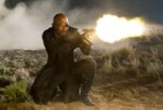 Samuel L. Jackson to Star in Robocop