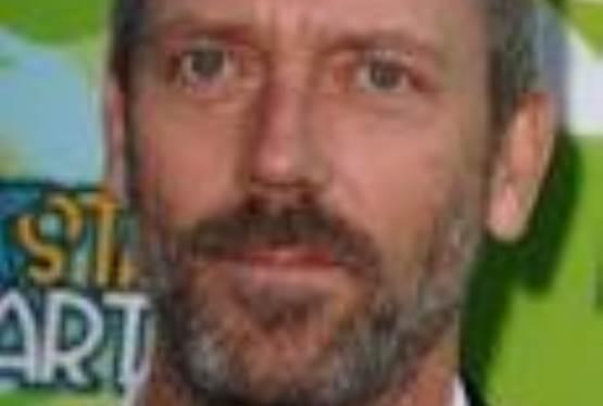 Hugh Laurie to Join Robocop Cast