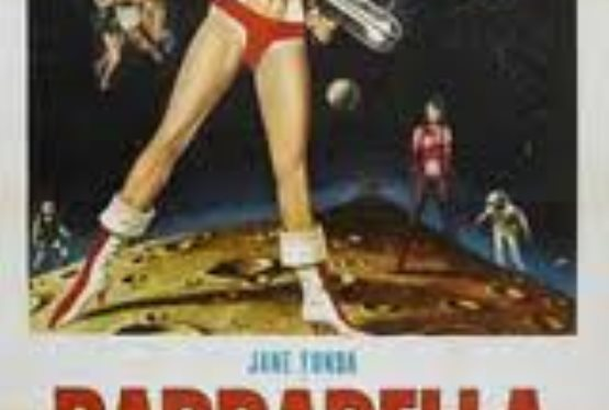 Barbarella TV Series in the Works