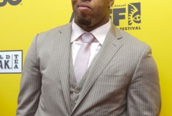 "Baltimore Ravens Terrell Suggs Presents ""The Coalition"" at ABFF 2012"