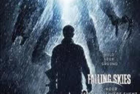 Falling Skies Gets Renewed For Third Season