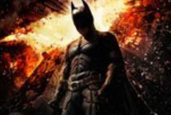 Dark Knight Rises on Track To Beat Avengers Box Office