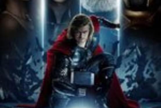 Thor 2 Villian Revealed?