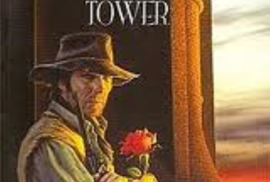 Dark Tower Gets Closer to Production