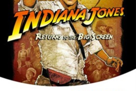 Relive Every Breathtaking Exploit of Indiana Jones at AMC Theaters Exclusive Marathon