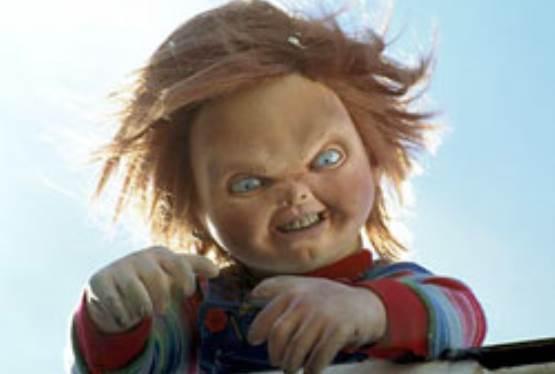 Principal Photography Begins on Curse of Chucky