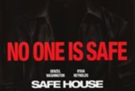 Denzel Washington's Safe House to Get a Sequel