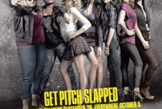 Win Complimentary Passes to See an Advance Screening of Universal Pictures PITCH PERFECT
