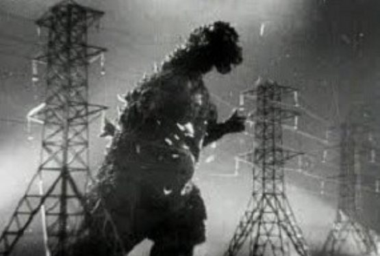 Warner Bros Set To Unleash Godzilla on The World Again in 2014