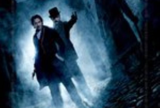 Jude Law Talks Sherlock Holmes 3