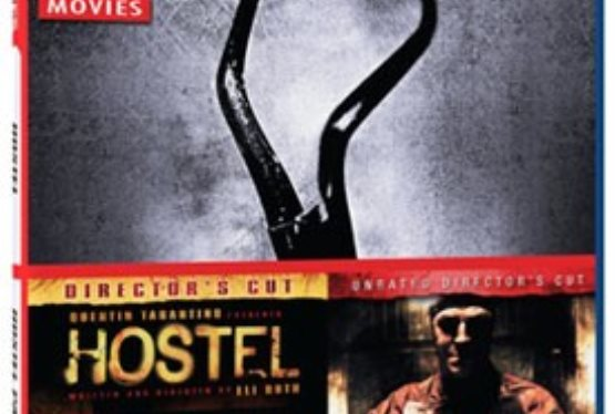 Win A Copy of Hostel and Hostel II Double Feature Blu-ray
