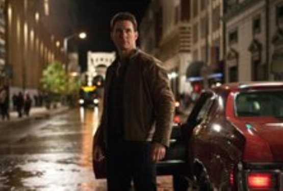 Tom Cruise Gets Involved with Sci-fi Film Our Name is Adam