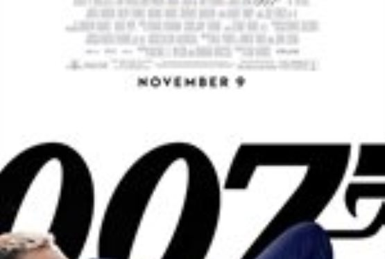 IMAX Skyfall to Offer Viewers More 007