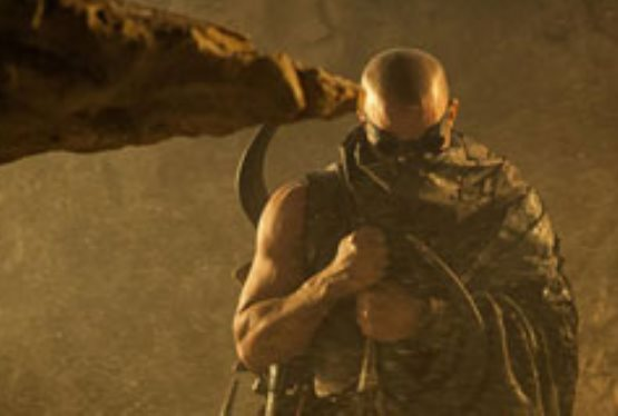 MPAA Rates Next Years Riddick