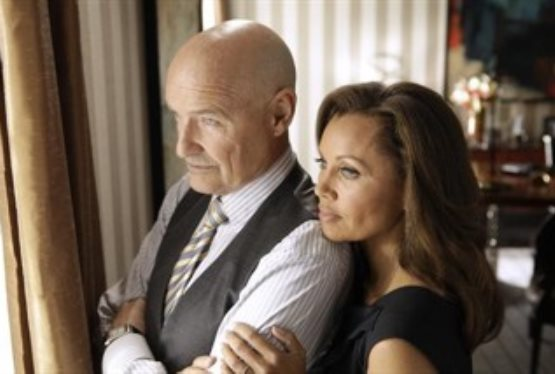 666 Park Avenue and Last Resort Canceled by ABC