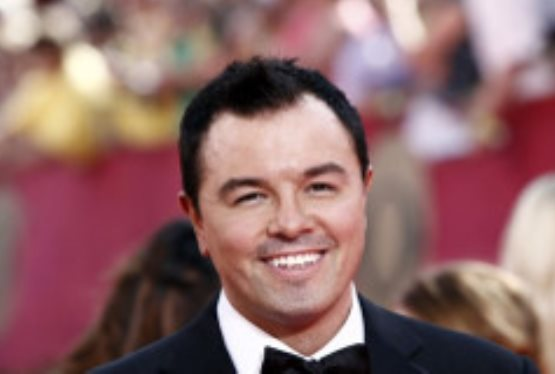 MacFarlane Developing Western Comedy Film