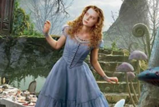 Woolverton Returns to Disney's Wonderland for Sequel
