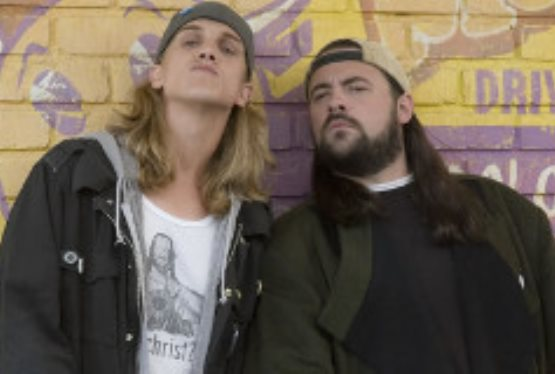 Kevin Smith Announces Clerks 3 Will Be His Last Film