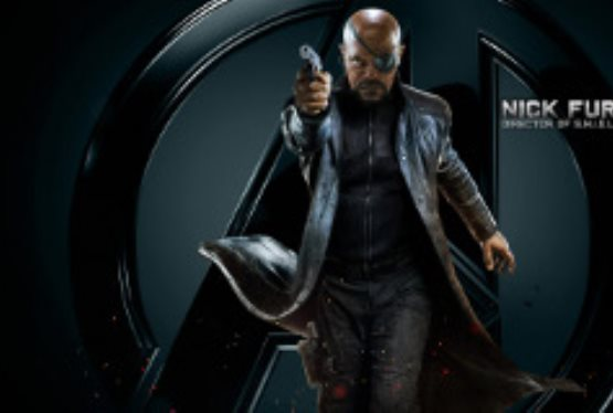 Possible Nick Fury Standalone Movie in the Future?