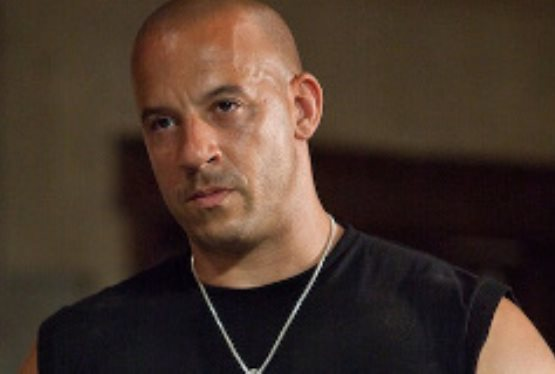 Vin Diesel to Play Kojak in Upcoming Film