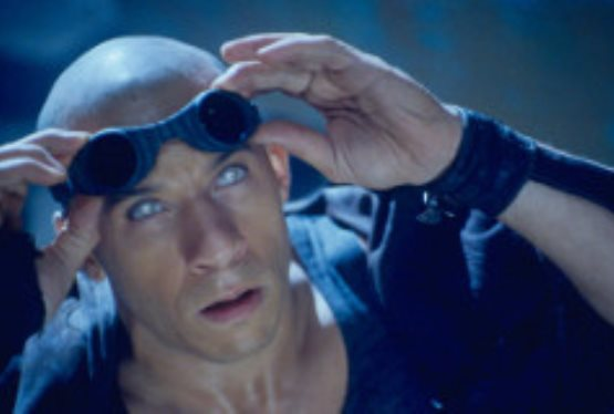 Universal Sets Release Date for Riddick