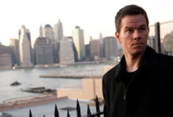 Mark Wahlberg Breaks The Mold In 'Broken City'
