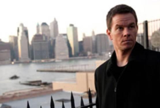 Mark Wahlberg Breaks The Mold In 'Broken City'