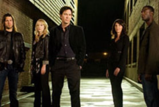 Could TNT's Leverage Return As A Motion Picture?