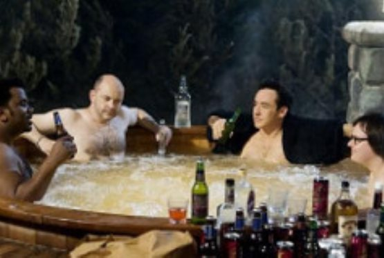 Hot Tub Time Machine Sequel in the Works