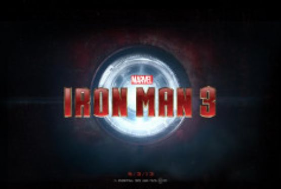 Iron Man to be Released in IMAX Theaters