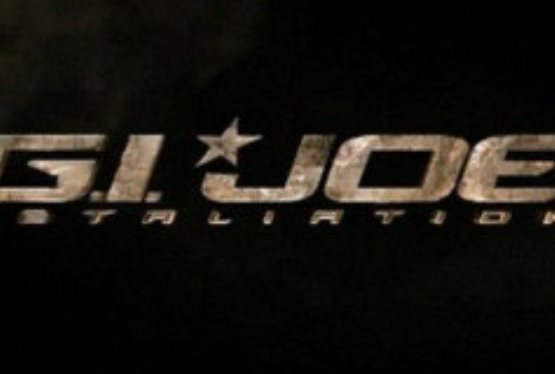 Preview of GI Joe Retaliation to be Shown Before Hansel and Gretel