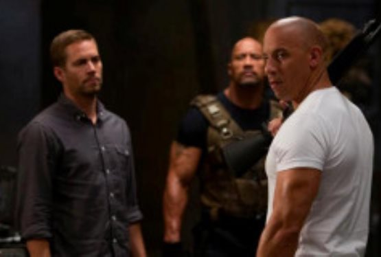 The Fast and the Furious 6 Storyline Revealed