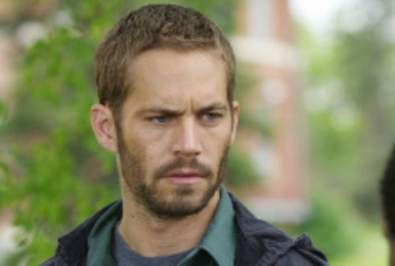 Paul Walker Cast in Hitman Reboot