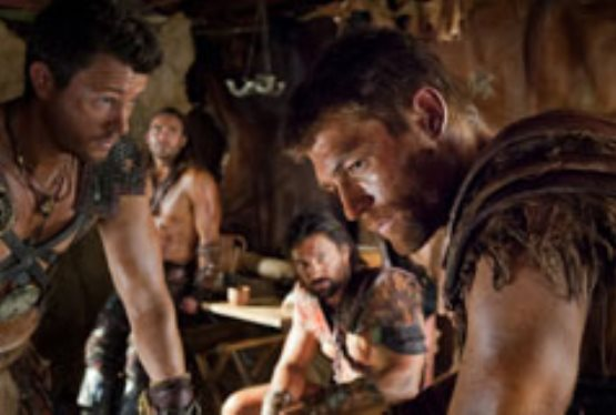 Spartacus: War of The Damned Continues To Delight Viewers